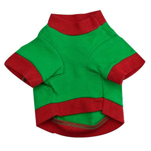 Dog Clothes Jumpsuit For Spoiled Small Dog - TheRightBuy4Women.com