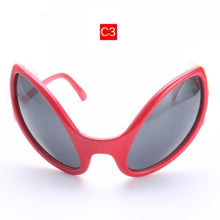 Load image into Gallery viewer, FREE SHIPPING TODAY Funny Alien Eyes Sunglasses For FUN Selfies - TheRightBuy4Women.com
