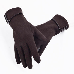 Windproof Driving Ski Touch Glove - TheRightBuy4Women.com