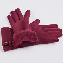 Load image into Gallery viewer, Windproof Driving Ski Touch Glove - TheRightBuy4Women.com