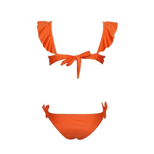 OMKAGI Brand Sexy Bikini 2019 Swimsuit Swimwear Women Push Up Bikinis Set Swimming Bathing Suit Beachwear Maillot De Bain Femme - TheRightBuy4Women.com