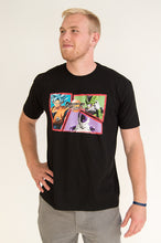 DBFZ GOKU, CELL, & FRIEZA T-SHIRT
