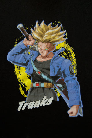 DBFZ TRUNKS T-SHIRT