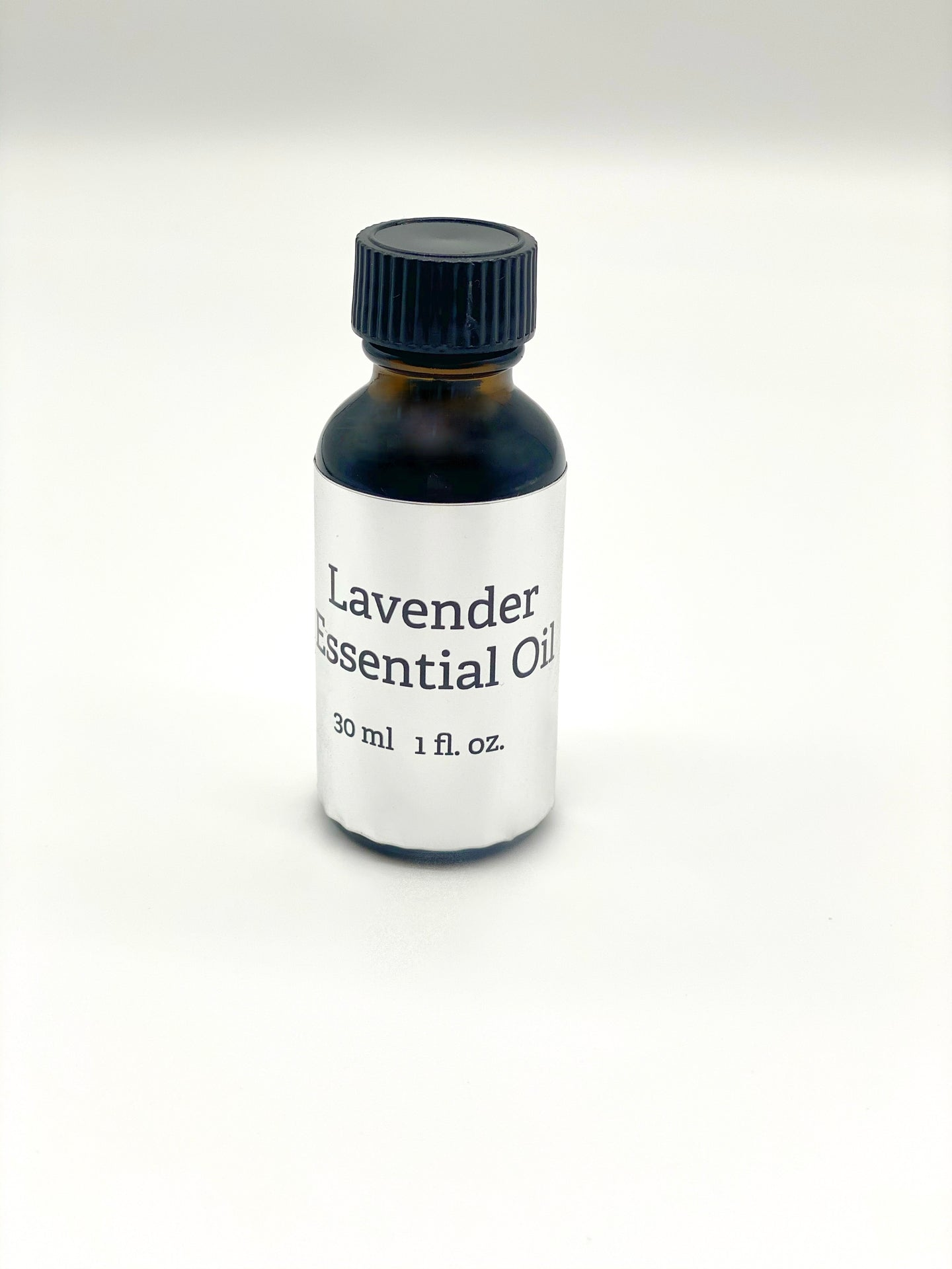 Lavender Essential Oil (Bulgarian) - 30ml