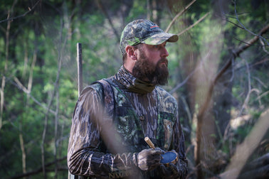 5 Most Important Sounds To a Turkey Hunter