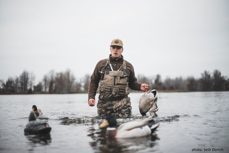 3 Problems Duck Hunters Face with Hearing Protection