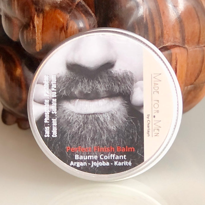 8103 - Perfect Finish Balm - Baume Coiffant