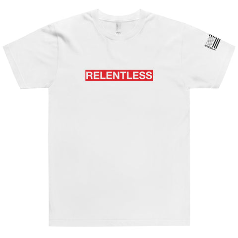 Relentless Barbelt - T-Shirt