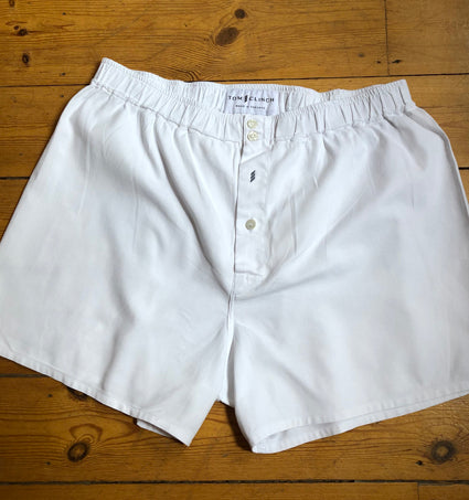 Tom Clinch Durable Boxer Shorts
