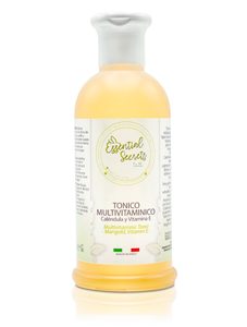 Essential Secrets Multivitamin Cleansing Toner