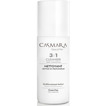 Casmara Cleanser 3 in 1 Deep Cleansing