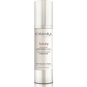 Casmara Luxury Revitalizing Moisturizing Cream