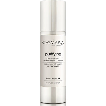Casmara Oxygenating Moisturizing Cream