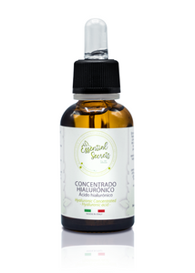 Essential Secrets Concentrated Hyaluronic Acid