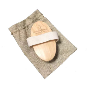 Signature Dry Skin Body Brush