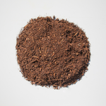 organic bark mulch soil