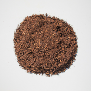 "0 - 1/4"" Bark Mulch - Shasta Forest Products, Inc"