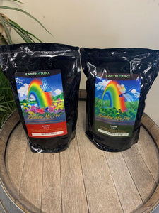 Earth Juice Rainbow Mix PRO Plant Nutrients - Shasta Forest Products, Inc