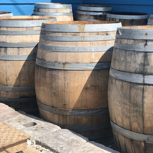 Wine Barrels - Shasta Forest Products, Inc