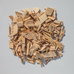 Wood Chips - Shasta Forest Products, Inc