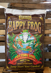 Happy Frog® Potting Soil - Shasta Forest Products, Inc