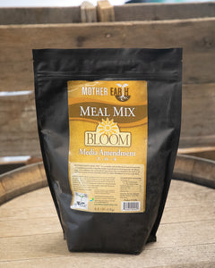 Mother Earth Meal Mix® Bloom 2-6-4 - Shasta Forest Products, Inc