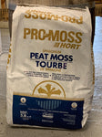 Peat Moss - Shasta Forest Products, Inc