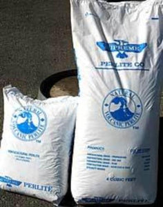 Perlite - Shasta Forest Products, Inc
