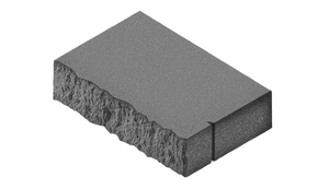"4"" Rectangle Wall Cap - Shasta Forest Products, Inc"