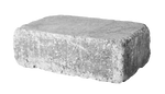 4'' Retaining Wall - Rumble Stone Large, Tumbled - Shasta Forest Products, Inc