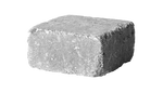 4'' Retaining Wall - Rumble Stone Medium, Tumbled