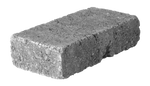 4'' Retaining Wall - Rumble Stone Mini, Tumbled - Shasta Forest Products, Inc