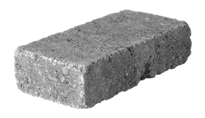 4'' Retaining Wall - Rumble Stone Mini, Tumbled