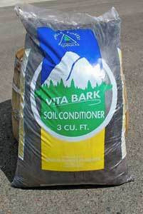 Soil Conditioner (Bagged) - Shasta Forest Products, Inc