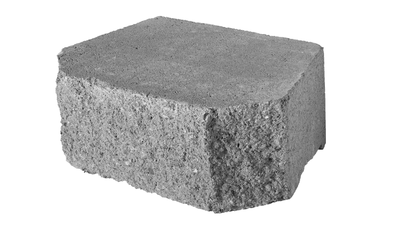 6'' Retaining Wall - Hampton 3-way Tri-Plane - Shasta Forest Products, Inc