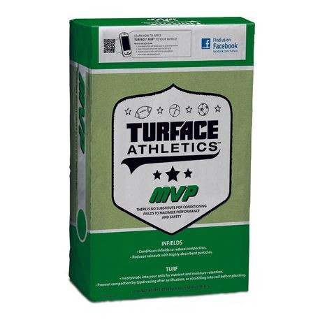 Turface MVP Field Dry Conditioner - Shasta Forest Products, Inc
