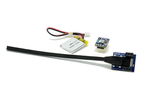 2-Axis Evaluation Kit