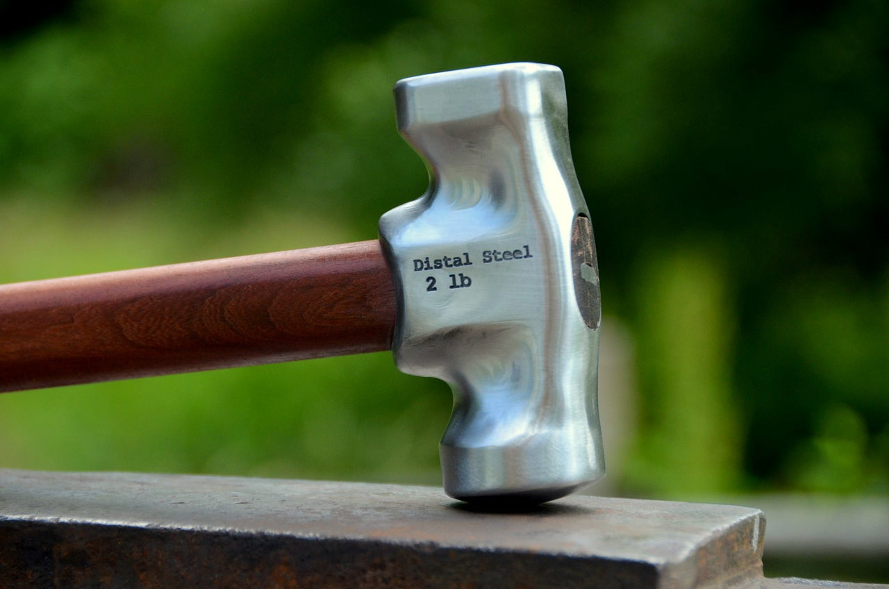 Combination Face Rounding Hammer