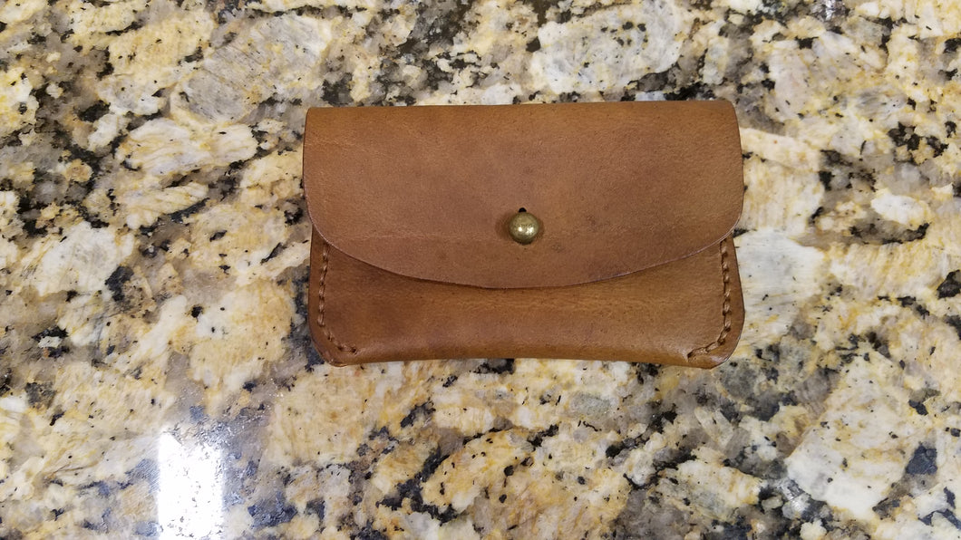 Bison Card Wallet