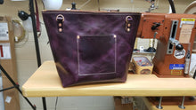 Load image into Gallery viewer, Amethyst Tote Bag