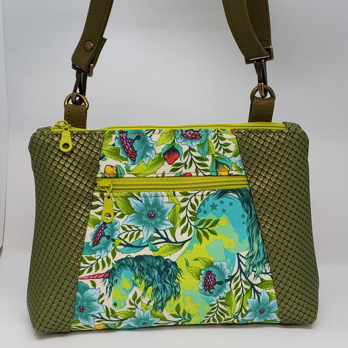 Sunshine Crossbody Bag