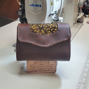 Mini Necessary Clutch Wallet