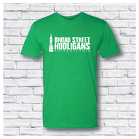 "Broad Street Hooligans - ""Eagles"""