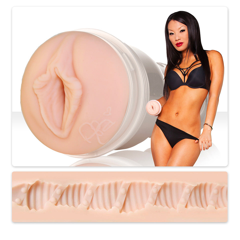 Fleshlight Asa Akira Dragon Girls Masturbator