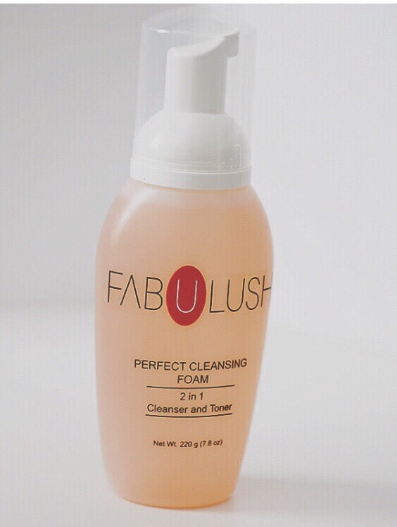 Perfect Cleansing Foam - 7.8 oz