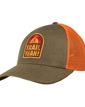 Trail Yeah Patch Hat