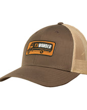 Wander Patch Hat