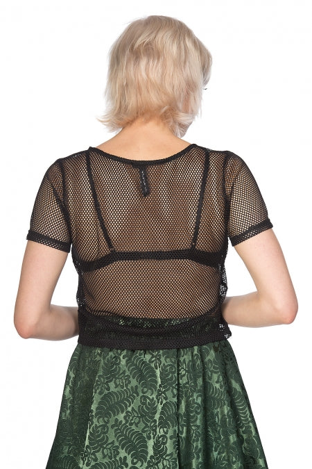 Temptress Crop Top