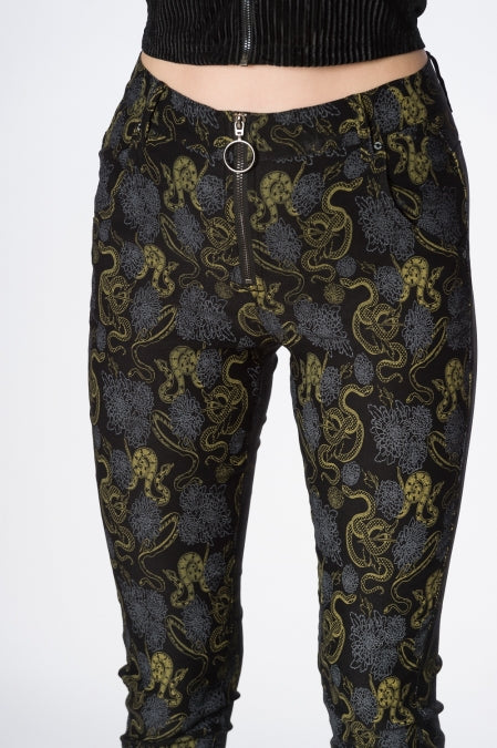 Slither Skinny Jeans