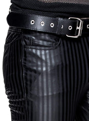 Yngwie Fetish Trousers